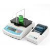 China Digital Electronic Automatic Digital Density Meter Liquids Density Meter Density Measuring Device wholesale