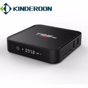 China Mini PC T95M Quad Core Android Media Player S905X 2GB / 16GB 4K Resolution on sale