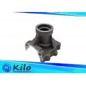China Custom CNC Precision Machining Aluminum / Steel / Copper / Brass Parts Durable wholesale