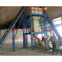 China Auto Filling System from Sannong Modern Mechanical Equipments wholesale