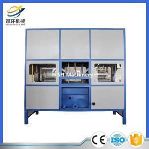 China Full automatic tableware making machine paper pulp tableware making machine wholesale