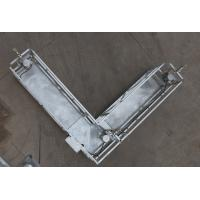 China 90 DEGREE SPECIAL SUSPENDED PLATFORM / SUSPENDED SCAFFOLD wholesale
