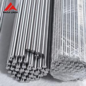 China Durable Grade 5 Titanium Rod Producing Automotive Screws 12mm*1000mm on sale