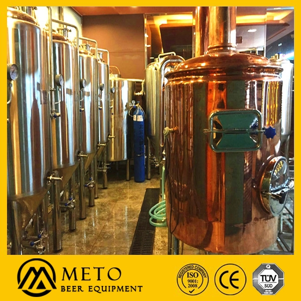 7 Bbl Brewing System Images Of Page 3