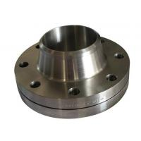 China ANSI A105 Carbon steel Weld neck flanges/ (2)ANSI B16.5 A105 carbon steel welding neck flange on sale