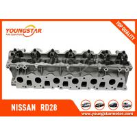 China NISSAN Patrol Cylinder Head RD28 908504 TD6 2826CC 2.8TD on sale