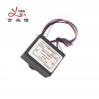 China Microwave Ovens AC Power Line Noise Filter 16A 120V/250V Compact Size wholesale