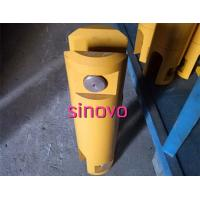 China Mining Machinery Drilling Swivel With Pin Yellow Color / Wooden Case Package wholesale