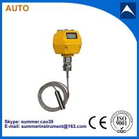 China guided wave water smart explosion-proof radar level meter wholesale