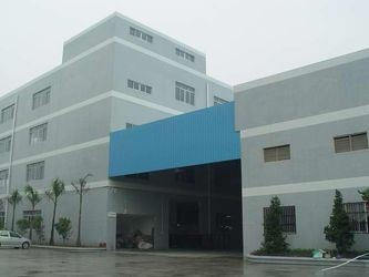 Hongkong Super Hormones Bio-tech Co., ltd.