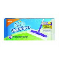 China Anti-Pull Wet Nonwoven Fabric Floor Cleaning Wipes Reusable and Durable wholesale