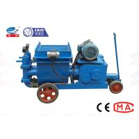 China Infrastructure Cement Mortar Spraying Machine Grouting wholesale
