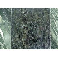 China Walkway Butterfly Green Granite Tile 10cm - 40cm Thickness Optional on sale