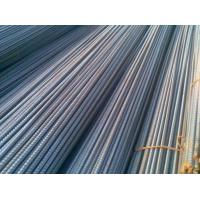 China Commercial House / Bridge Deformed Steel Bars Anti Erosion Impact Resistance wholesale
