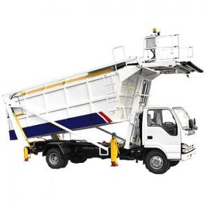 China WXQ5060ZLJ Garbage Truck wholesale