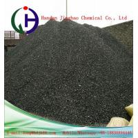 China Dark Modified Coal Tar Pitch Coal Science For Electrolytic Aluminium wholesale