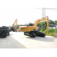 China Long Reach Boom for Excavator Sany SY485H with CE Certification wholesale