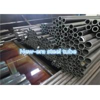 China Carbon Steel Hydraulic Cylinder Honed Steel Tubing EN 10305-1 E235 E355 St52 wholesale