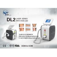 Germany Imported DEILAS Of 755nm 808nm 1064nm Laser Hair Removal Machine