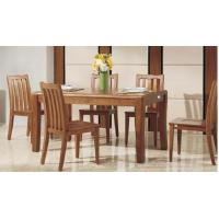 China Royal Contemporary Dining Room Furniture Dining Table And Chairs wholesale