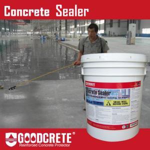 Buy cheap Liquid Concrete Lithium Hardener from wholesalers