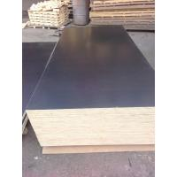 18mm Film Faced Shuttering Plywood for Construction Concrete Formwork