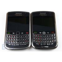 China Blackberry unlock code Tour 9650 3G Wifi mobile with with A-GPS support wholesale