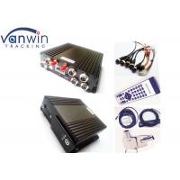 SD Card H.264 3G Mobile DVR Web Based Server with GPS Tracking