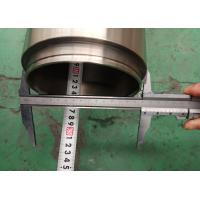 China 2017 high purity 99.6% spray coating zirconium pipe target for sputtering wholesale