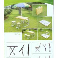 China garden wooded furniture wholesale