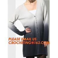 China Women Cashmere Sweater Sale Cashmere Jumpers Long Sweaters Pullover, Printed Mongolian Cashmere Stylish Wool Pullover Wo wholesale