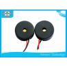 China Zumbador piezoeléctrico 10* de la energía baja nivel 75dB de la presión sonora de la unidad externa de 3,2 milímetros para los dispositivos de la voz wholesale