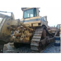 China D9R for sale used bulldozer CAT dozer export wholesale