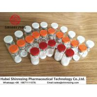 China Legal Ipamorelin Peptide Protein Hormones CAS 170851-70-4 No Side Effect wholesale