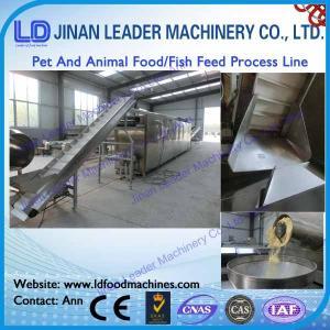 China MANUFACTURER floating fish pellet food machine fish food machine pet food machine wholesale