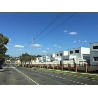 Prefab Apartment Buildings , Steel Frame Low - Storey Building
