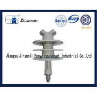 China HDPE High Voltage Pin Type Insulator 35kV With Water Repelling Surface wholesale