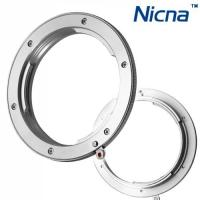 China Digital Camera Nicna AF-Comfirm Adapter Ring for Leica Lens to Canon EOS EF Body on sale