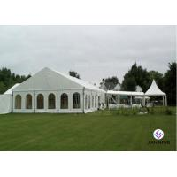 China Marquee Sport Event Tent Aluminum Canopy Tent For Car Show Cater 300 to 500 People wholesale