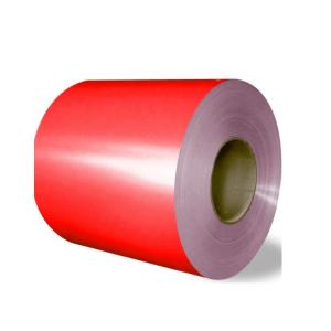 China High quality colorful aluminum foil roll for electronic cable wholesale