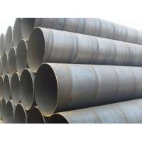 China API5L X52 920*7 SSAW Spiral Steel Pipe wholesale