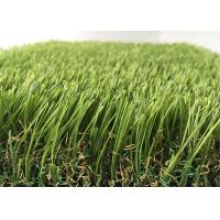 China Evergreen PE PP Outdoor Artificial Grass False Turf With High Wear Resistance wholesale