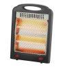infrared radiant quartz heater QH-004 600w electric heater for room indoor saso/ce/coc certificate Alpaca manufactory