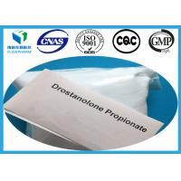 Body Building Drostanolone Propionate Raw Steriod Powder Cas 521-12-0
