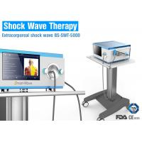 Extracorporeal Shockwave Therapy Machine Treatment For Tendonitis / Back Pain