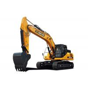 China 36 Ton Hydraulic Excavator 1.6m3 wholesale