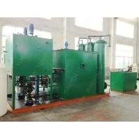 China Waste Water Treatment Plastic Auxiliary Machine For Plastic Recycling Washing Machine wholesale