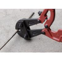 China 24 / 36 / 42 Inch Carbon Steel Bolt Cutter Wire Rope Cutter with Rubber Handle wholesale