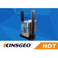 China 0.5~1000mm/min Speed High And Low Temperature Peel Adhesion Test Equipment Peeling Strength Tester with 200KG wholesale