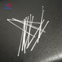 China Polypropylene / Polyethylene Structural Fiber  Macro Synthetic fiber To Replace Conventional Reinforcing Bars on sale